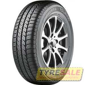 Купить Летняя шина SAETTA Touring 155/70R13 75T