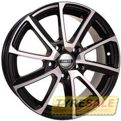 Купить TECHLINE 648 BD R16 W6.5 PCD5x114.3 ET38 DIA67.1
