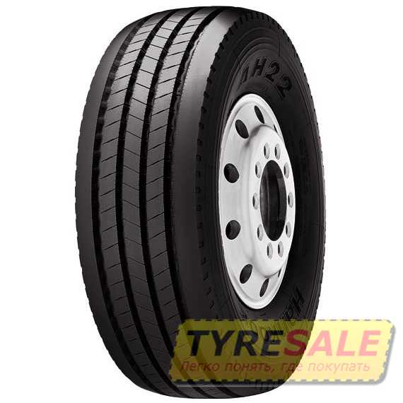 HANKOOK TH22 - Интернет магазин шин и дисков по минимальным ценам с доставкой по Украине TyreSale.com.ua
