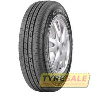 Купить Летняя шина Zeetex CT 1000 225/65R16C 112T