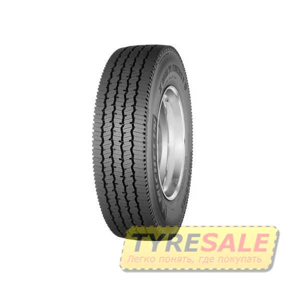 MICHELIN X MULTI D - Интернет магазин шин и дисков по минимальным ценам с доставкой по Украине TyreSale.com.ua