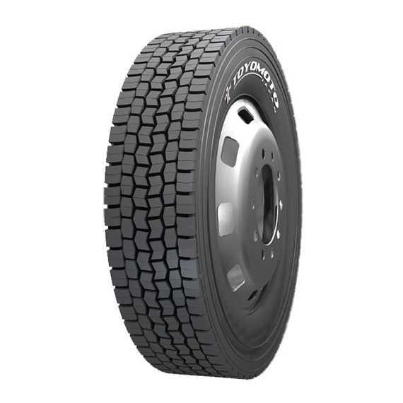 TOYOMOTO Trans221 - Интернет магазин шин и дисков по минимальным ценам с доставкой по Украине TyreSale.com.ua