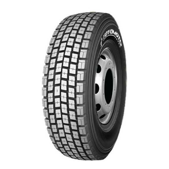 TOYOMOTO Trans 231 - Интернет магазин шин и дисков по минимальным ценам с доставкой по Украине TyreSale.com.ua