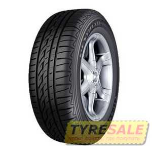 Купить Летняя шина FIRESTONE Destination HP 255/60R17 106H