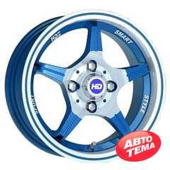 HDS 019 B6 - Интернет магазин шин и дисков по минимальным ценам с доставкой по Украине TyreSale.com.ua