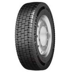 CONTINENTAL Conti Hybrid LD3 - Интернет магазин шин и дисков по минимальным ценам с доставкой по Украине TyreSale.com.ua