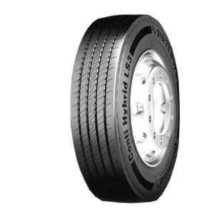 Купить CONTINENTAL Conti Hybrid LS3 205/75 R17.5 124M