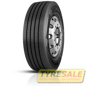 Купить PIRELLI Energy FH01 (рулевая) 315/80R22.5 156L