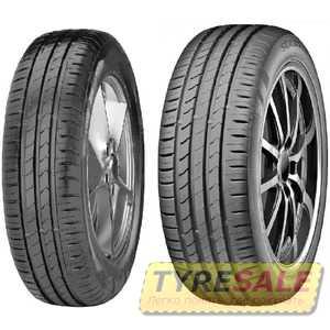 Купить Летняя шина KUMHO SOLUS (ECSTA) HS51 205/55R16 94V