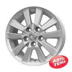 REPLICA Toyota TY 46 S - Интернет магазин шин и дисков по минимальным ценам с доставкой по Украине TyreSale.com.ua