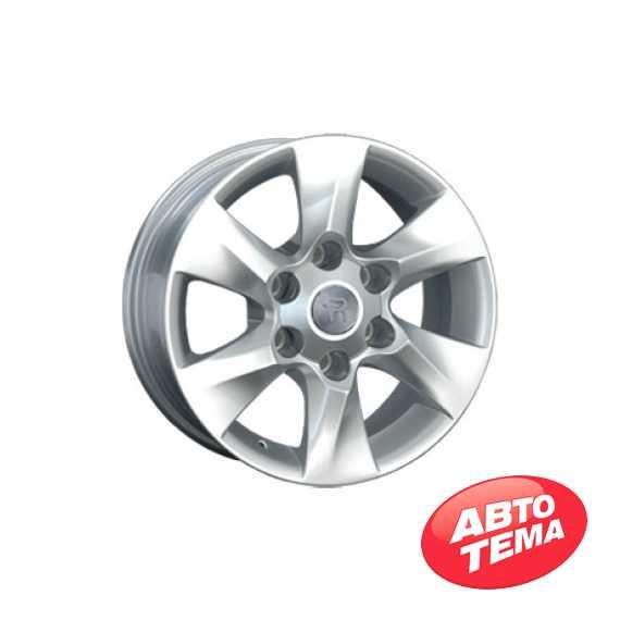 REPLICA Toyota TY 87 S - Интернет магазин шин и дисков по минимальным ценам с доставкой по Украине TyreSale.com.ua