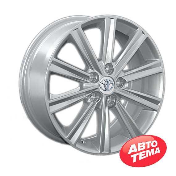 REPLICA Toyota TY 99 S - Интернет магазин шин и дисков по минимальным ценам с доставкой по Украине TyreSale.com.ua