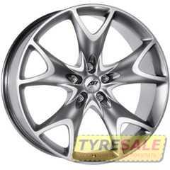 Купить AEZ Phoenix R17 W8 PCD5x112 ET45 DIA70.1