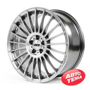 Купить AEZ Valencia R17 W7 PCD5x108 ET39 DIA70.1