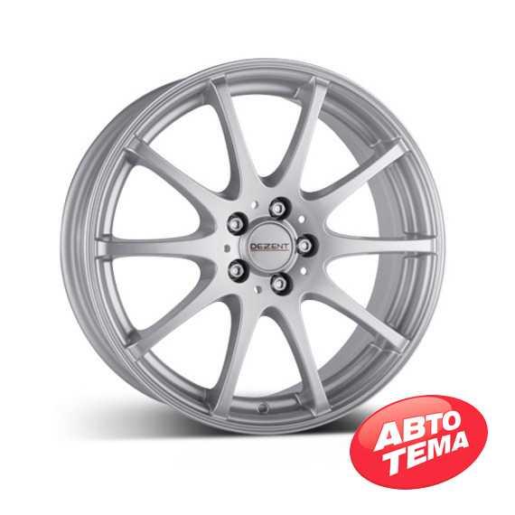 DEZENT V silver - Интернет магазин шин и дисков по минимальным ценам с доставкой по Украине TyreSale.com.ua