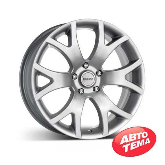DEZENT O silver - Интернет магазин шин и дисков по минимальным ценам с доставкой по Украине TyreSale.com.ua