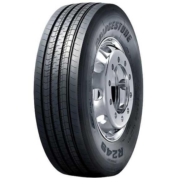 BRIDGESTONE R249 Ecopia - Интернет магазин шин и дисков по минимальным ценам с доставкой по Украине TyreSale.com.ua