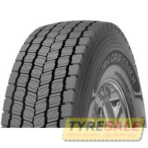 Купить GOODYEAR UltraGrip Coach 295/80(12.00) R22.5 154M