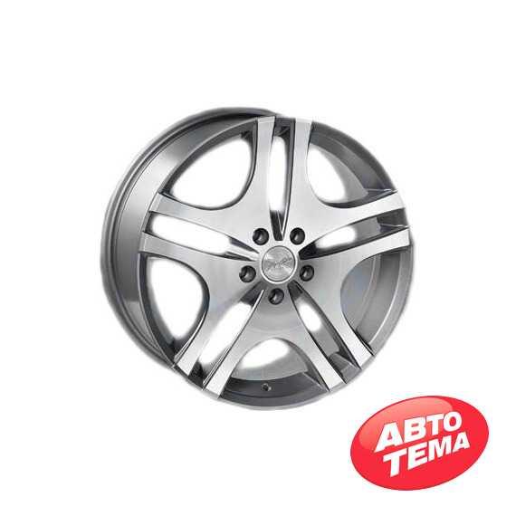 ALEKS F033 GF - Интернет магазин шин и дисков по минимальным ценам с доставкой по Украине TyreSale.com.ua
