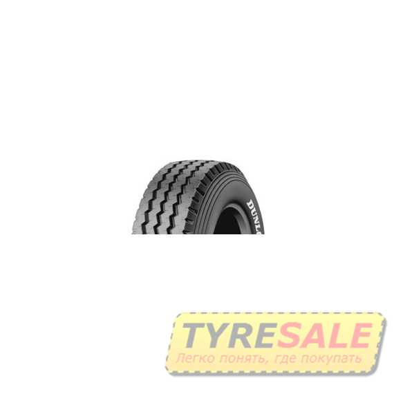 Dunlop SP 111 - Интернет магазин шин и дисков по минимальным ценам с доставкой по Украине TyreSale.com.ua