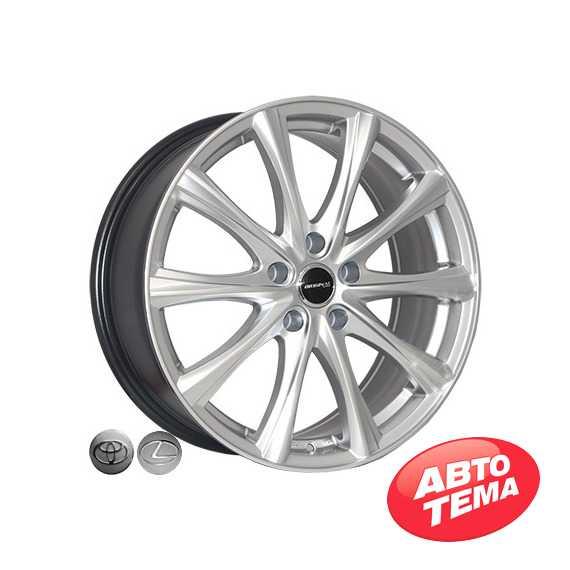 REPLICA 4407 HS - Интернет магазин шин и дисков по минимальным ценам с доставкой по Украине TyreSale.com.ua