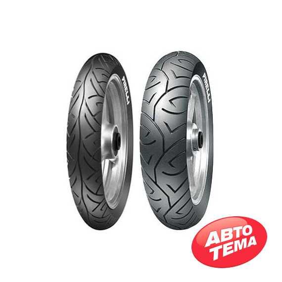 PIRELLI Sport Demon - Интернет магазин шин и дисков по минимальным ценам с доставкой по Украине TyreSale.com.ua