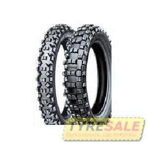 Купить Michelin Cross Competition S12 130/80 R18 RTT