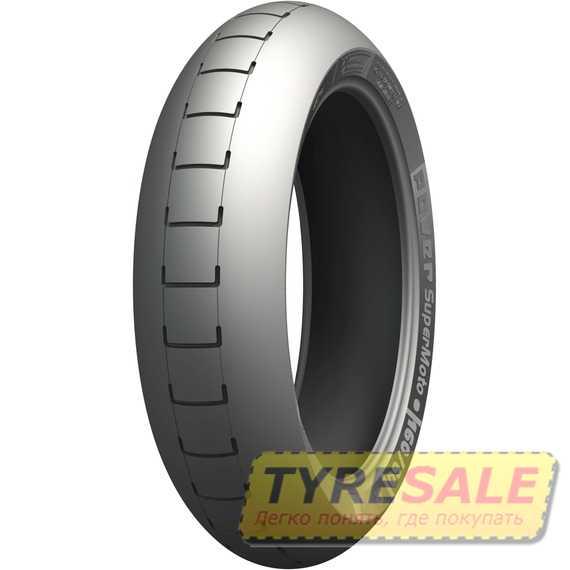 MICHELIN Power SuperMoto - Интернет магазин шин и дисков по минимальным ценам с доставкой по Украине TyreSale.com.ua