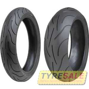 Купить MICHELIN Pilot Power 2CT 150/60 R17 66W Rear TL