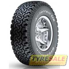 Купить Всесезонная шина BFGOODRICH All Terrain T/A KO 265/65R18 122R