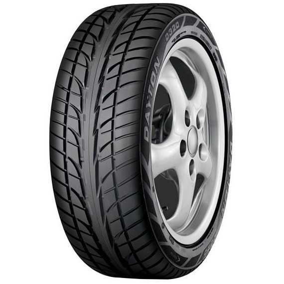 Летняя шина DAYTON D320 - Интернет магазин шин и дисков по минимальным ценам с доставкой по Украине TyreSale.com.ua