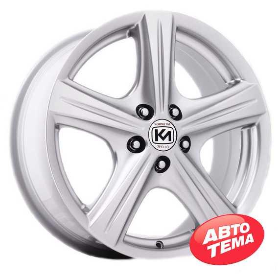 KORMETAL KM 245 S - Интернет магазин шин и дисков по минимальным ценам с доставкой по Украине TyreSale.com.ua