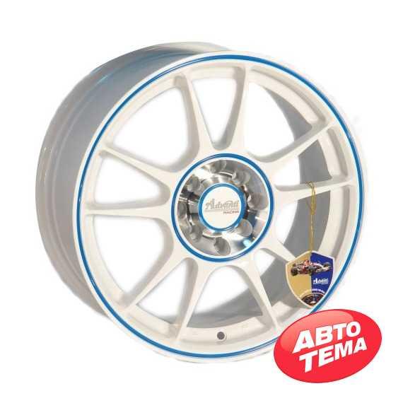 ALLANTE SG88 WBL - Интернет магазин шин и дисков по минимальным ценам с доставкой по Украине TyreSale.com.ua