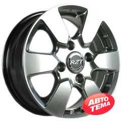 Купить RZT 60843 HB R14 W5.5 PCD4x114.3 ET40 DIA67.1
