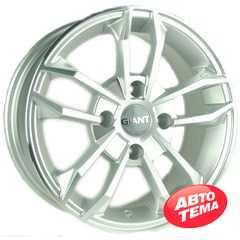 GIANT GT 1251 S4 - Интернет магазин шин и дисков по минимальным ценам с доставкой по Украине TyreSale.com.ua