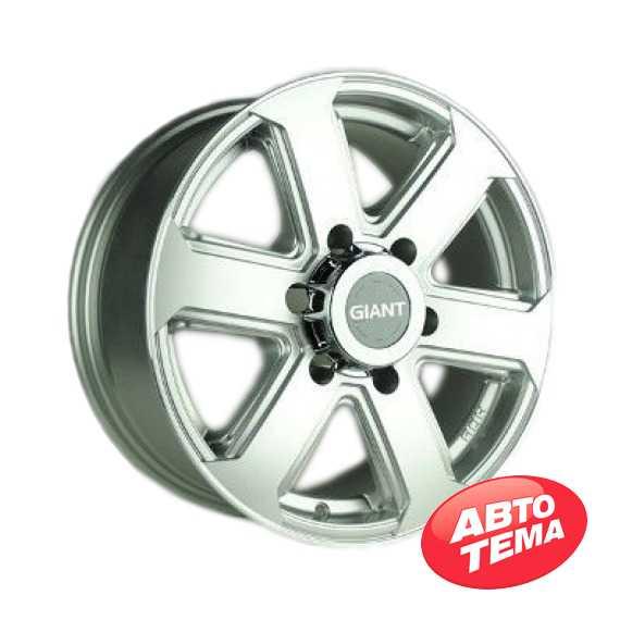 GIANT GT 1053 S4 - Интернет магазин шин и дисков по минимальным ценам с доставкой по Украине TyreSale.com.ua