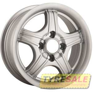 Купить ANGEL Star 311 S R13 W5.5 PCD4x100 ET30 DIA67.1