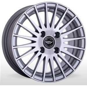 Купить STORM VENTO SR181 S R13 W5.5 PCD4x98 ET20 DIA58.6
