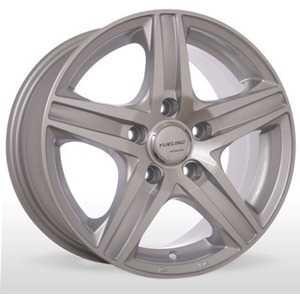 Купить STORM SM 610 S R13 W5.5 PCD4x98 ET25 DIA58.6