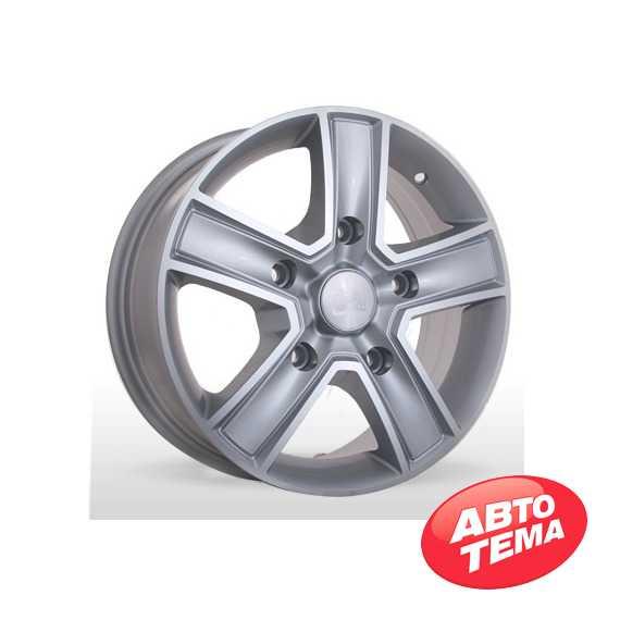 STORM BK 473 MS - Интернет магазин шин и дисков по минимальным ценам с доставкой по Украине TyreSale.com.ua