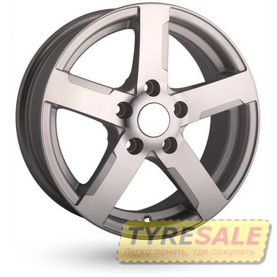 ANGEL Tornado 507 SD - Интернет магазин шин и дисков по минимальным ценам с доставкой по Украине TyreSale.com.ua