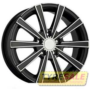 Купить ANGEL Mirage 510 BD R15 W6.5 PCD4x100 ET38 DIA67.1