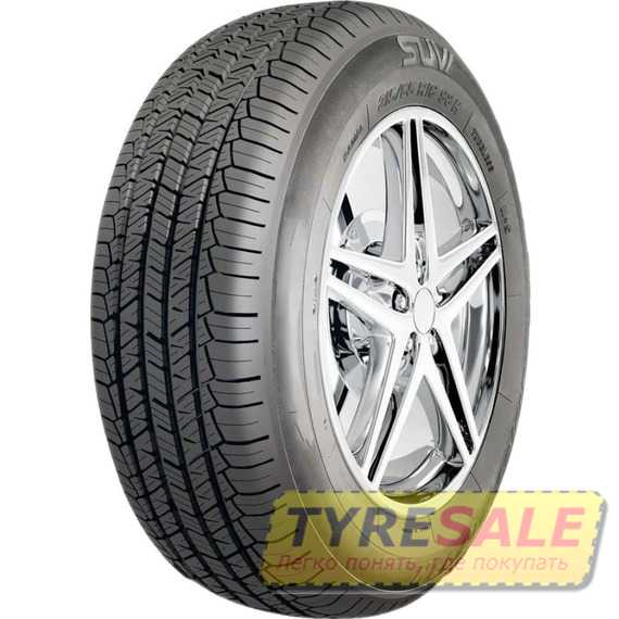 Летняя шина TAURUS 701 SUV - Интернет магазин шин и дисков по минимальным ценам с доставкой по Украине TyreSale.com.ua