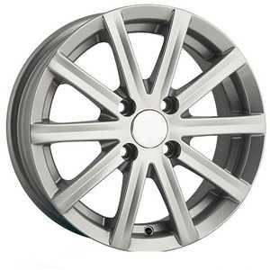Купить Легковой диск ANGEL Baretta 405 S R14 W6 PCD4x108 ET37 DIA67.1