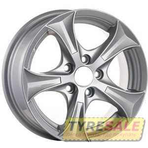 Купить ANGEL Luxury 406 S R14 W6 PCD4x108 ET37 DIA67.1