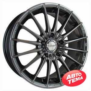 Купить KYOWA RACING KR 212 HPB R15 W6.5 PCD4x100/114.3 ET40 DIA67.1