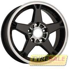ANGEL Rapide 509 BD - Интернет магазин шин и дисков по минимальным ценам с доставкой по Украине TyreSale.com.ua