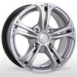 Купить STORM AT 508 HS R14 W6 PCD4x98 ET25 DIA58.6