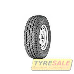 Купить Всесезонная шина CONTINENTAL Vanco FS 225/75R16C 121R