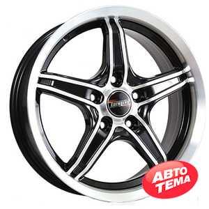 Купить TECHLINE 536 BD R15 W6 PCD4x100 ET46 DIA67.1